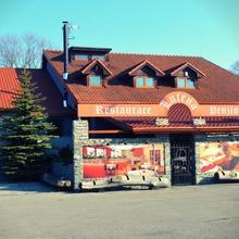 Restaurace a penzion Lutena Dolní Lutyně 1113328844