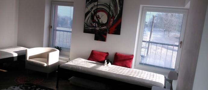 Apartmány na Rozcestí Lomnice nad Popelkou 1113978430