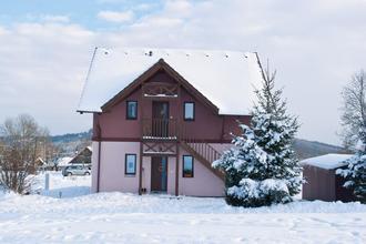 Apartmány na Rozcestí Lomnice nad Popelkou