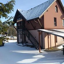 Apartmány na Rozcestí Lomnice nad Popelkou 1113405414