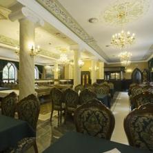 Spa Hotel Zámek Lužec Nejdek 33404712