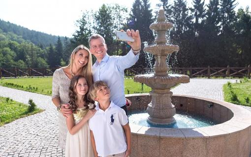 Zámek Lužec Spa & Wellness Resort 1153944361