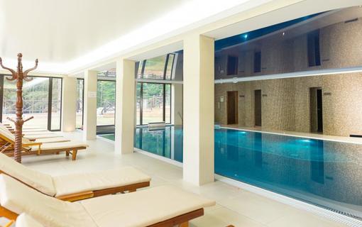Zámek Lužec Spa & Wellness Resort 1153944345