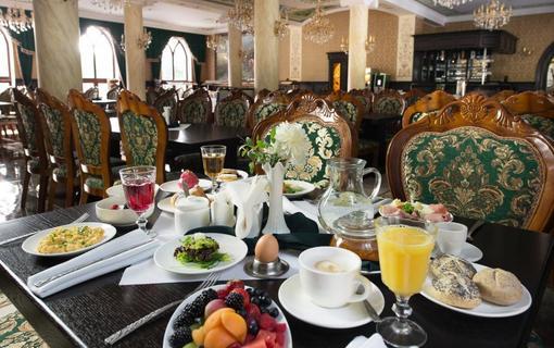 Zámek Lužec Spa & Wellness Resort 1153944357