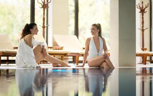 Zámek Lužec Spa & Wellness Resort 1153944343