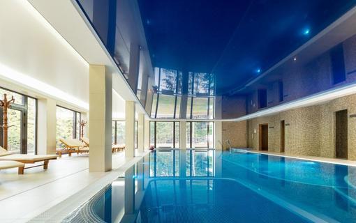 Zámek Lužec Spa & Wellness Resort 1153944347