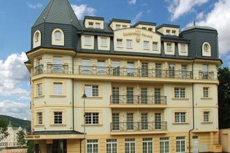Spa Hotel Čajkovskij Palace Karlovy Vary