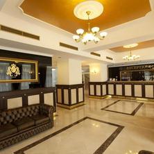 Spa Hotel Čajkovskij Palace