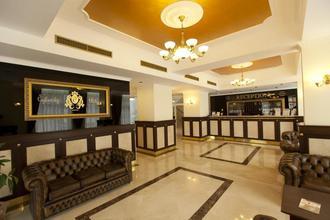 Spa Hotel Čajkovskij Palace Karlovy Vary 32751050