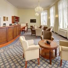 Windsor Spa Hotel Karlovy Vary