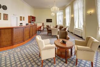Windsor Spa Hotel Karlovy Vary 1112279796