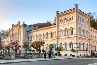 Karlovy Vary-Windsor Medical Complex & SPA Hotel
