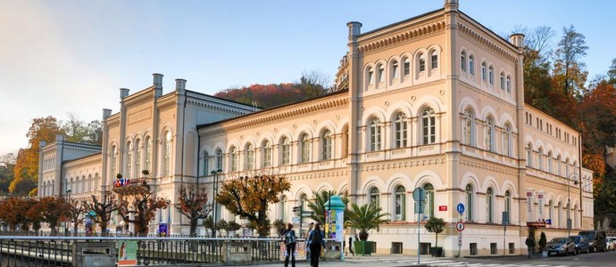 Windsor Medical Complex & SPA Hotel Karlovy Vary
