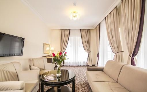 Odpočinek v lázních-Windsor Medical Complex & SPA Hotel 1154387527