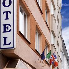 Hotel Mira Praha 33404918