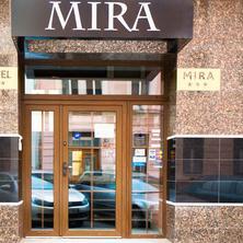 Hotel Mira Praha