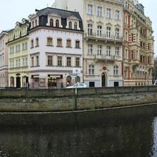 Hotel Alisa Karlovy Vary