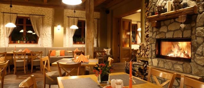 Hotel Palfrig Stará Ves nad Ondřejnicí 33405616