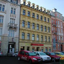 Apartmán Varšavská 15 Karlovy Vary