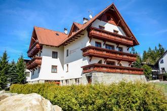 Harrachovská Hacienda Harrachov
