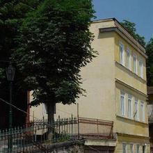 Villa Zlatý Jelen Karlovy Vary