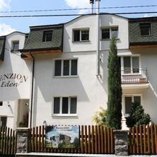 Penzion Eden Karlovy Vary
