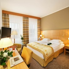 Hotel International Prague Praha 1121691854