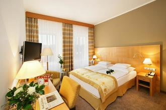 Hotel International Prague Praha 421280376