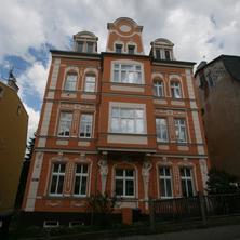 Apartmán Května Karlovy Vary