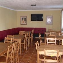 Hotel BouCZECH economy Lipno nad Vltavou 33406638