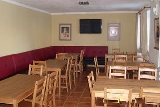 Hotel BouCZECH economy Lipno nad Vltavou 42456534