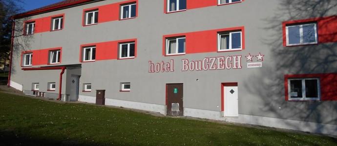 Hotel BouCZECH economy Lipno nad Vltavou