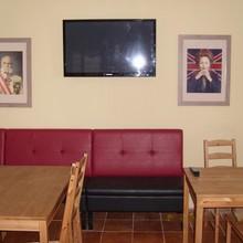 Hotel BouCZECH economy Lipno nad Vltavou 1133536745