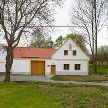 Bizoní farma Smrhov Soběnov 40122518