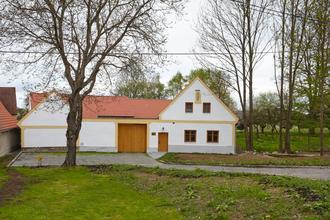 Farma Smrhov Soběnov 45263244