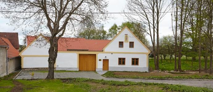 Farma Smrhov Soběnov 1112697340