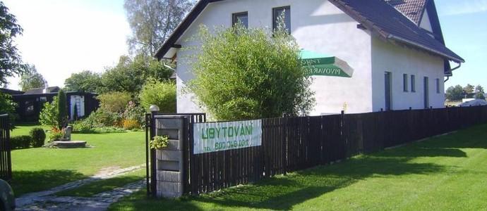 Penzion ALEXSPORT Domanín