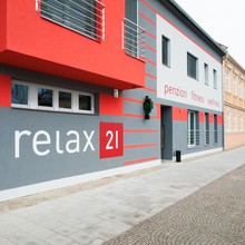 Relax21 Uherský Ostroh 1133536975