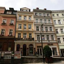 Apartmán Lázeňská 8 Lukas