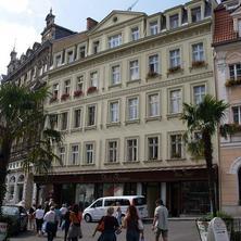Apartmán NO2 Karlovy Vary