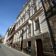 Apartmán Ondřejská 46