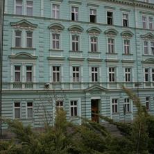 Apartmán I.P.Pavlova 34A Azalea Karlovy Vary