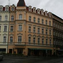 Apartmán I.P.Pavlova 17 Elizabeth Karlovy Vary