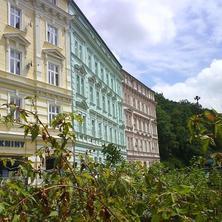 Apartmán I.P.Pavlova 34B Strelicia Karlovy Vary