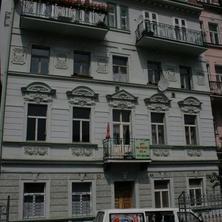 Apartmán Pod Jelením skokem Karlovy Vary