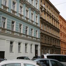 Apartmán Praha Malá Strana Praha
