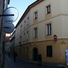 Apartmán Praha Staré Město Praha