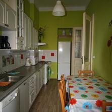 Apartmán Svahová 14
