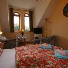 Apartmán Luční Vrch 11C Karlovy Vary 33407872