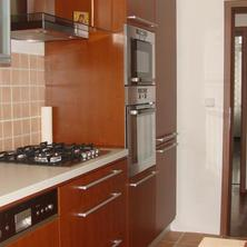 Apartmán Varšavská